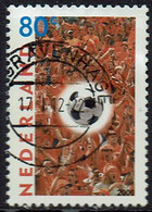 Niederlande 2000, MiNr 1787, Gestempelt - Oblitérés