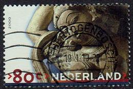 Niederlande 2000, MiNr 1794, Gestempelt - Oblitérés