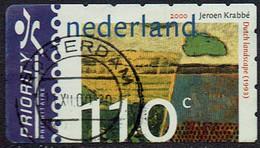 Niederlande 2000, MiNr 1806, Gestempelt - Oblitérés