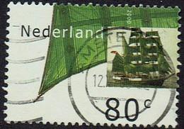 Niederlande 2000, MiNr 1813, Gestempelt - Oblitérés