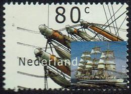 Niederlande 2000, MiNr 1815, Gestempelt - Oblitérés