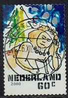 Niederlande 2000, MiNr 1841, Gestempelt - Oblitérés