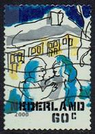 Niederlande 2000, MiNr 1848, Gestempelt - Oblitérés