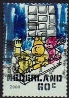Niederlande 2000, MiNr 1850, Gestempelt - Oblitérés
