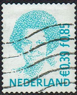 Niederlande 2001, MiNr 1907, Gestempelt - Oblitérés