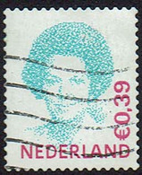 Niederlande 2002, MiNr 1961, Gestempelt - Oblitérés