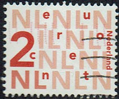 Niederlande 2002, MiNr 1970, Gestempelt - Oblitérés