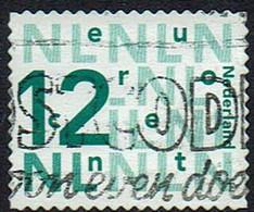 Niederlande 2002, MiNr 1971, Gestempelt - Oblitérés