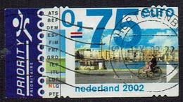 Niederlande 2002, MiNr 1979, Gestempelt - Oblitérés