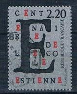 1989 YT 2563 - Gebraucht