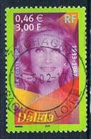 2001 Celebrities YT 3394 - Usati