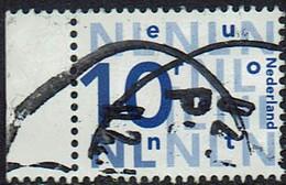 Niederlande 2002, MiNr 2049I, Gestempelt - Oblitérés