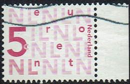 Niederlande 2002, MiNr 2072I, Gestempelt - Oblitérés