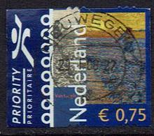 Niederlande 2002, MiNr 2085, Gestempelt - Oblitérés