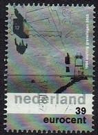 Niederlande 2002, MiNr 2093, Gestempelt - Oblitérés