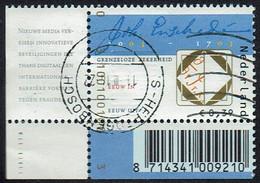 Niederlande 2002, MiNr 2096, Gestempelt - Oblitérés
