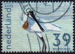 Niederlande 2002, MiNr 2105, Gestempelt - Oblitérés
