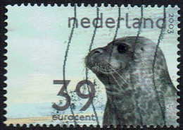 Niederlande 2002, MiNr 2107, Gestempelt - Oblitérés