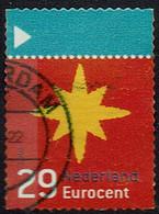 Niederlande 2002, MiNr 2168, Gestempelt - Oblitérés