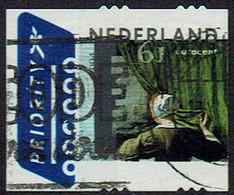 Niederlande 2004, MiNr 2191, Gestempelt - Oblitérés