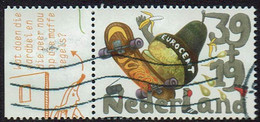 Niederlande 2004, MiNr 2251, Gestempelt - Oblitérés