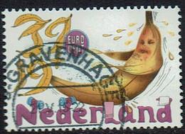Niederlande 2004, MiNr 2252, Gestempelt - Oblitérés