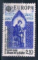 1985 Europa YT 2366 - Gebraucht