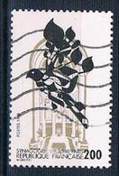 1988 Grand Synagogue YT 2516 - Gebraucht