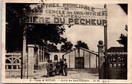 57 BITCHE - Le Cercle Des Sous Officiers - Other Municipalities