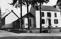 DPT 56 LES FORGES Mairie Et Poste - Other Municipalities