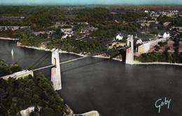 DPT 56 Le Pont Du Bonhomme Près Lorient - Lorient