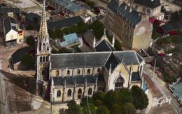 DPT 56 LORIENT Notre-Dame De Bonne Nouvelle à Kérentrech - Lorient