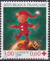 France TUC De 1999  YT 3288 Neufs - Ungebraucht