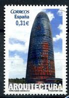Espagne Y&T N° 4016 (NSG) - 2001-10 Usati