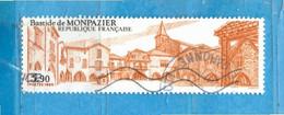 France °- 1986 - .Yvert. 2405 - Oblitérer. - Gebraucht