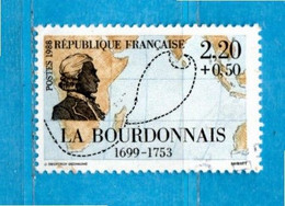 France °- 1988 - .Yvert. 2520 - Oblitérer. - Gebraucht