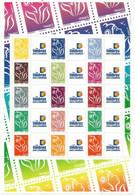 Marianne De Lamouche  Bloc-feuillet Neuf ** F4048A.   Forte Côte   140 Euro - Personalized Stamps