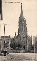 Delme - L ' église - Other Municipalities