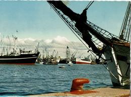 Gotenborg  Hamnbild  Foto T Lindeberg Boats - Other