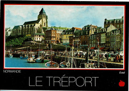 Le Treport Boats - Other