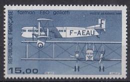 FRANCE 2428,unused,planes - Ungebraucht