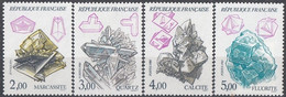 FRANCE 2562-2565,unused - Ungebraucht