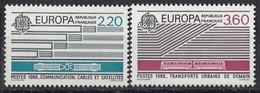 FRANCE 2667-2668,unused - Ungebraucht