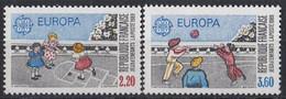 FRANCE 2716-2717,unused - Ungebraucht