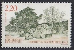 FRANCE 2718,unused - Ungebraucht