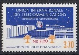 FRANCE 2719,unused - Ungebraucht