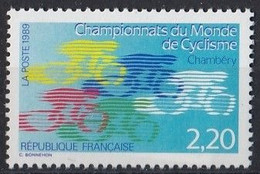 FRANCE 2721,unused - Ungebraucht