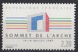 FRANCE 2733,unused - Ungebraucht