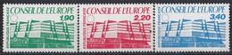 FRANCE Postage Due 40-42,unused - Ungebraucht