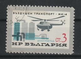 Bulgarije Y/T 1378 (0) - Gebraucht